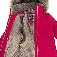 Куртка-парка для девочек EDNA - 158, фото 2