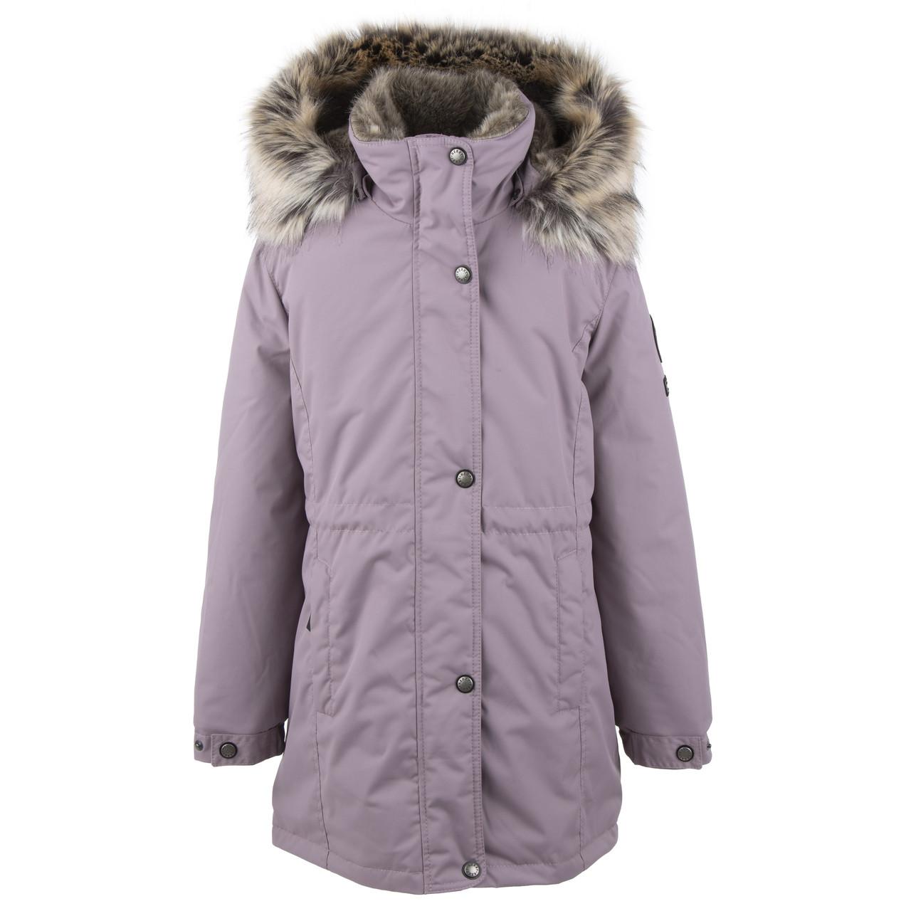 Куртка-парка для девочек EDNA