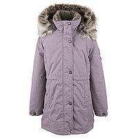 Куртка-парка для девочек EDNA, размер 140