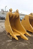 Ковш-рыхлитель CATERPILLAR 330 для скальной породы, мерзлого грунта. Производство RESCHKE RUS