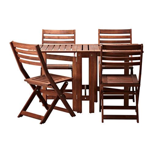 Садовая обеденная мебель