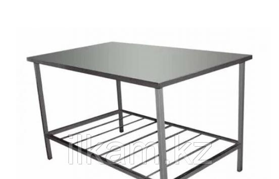 Стол разделочный, 120*60*80см, фото 2