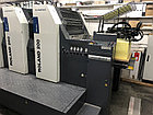 Roland 205E, 4+лак/5+0 , 2008г, 73 мил.отт Высокая приемка, фото 2