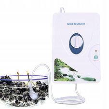 Озонатор GL-3189. Мощность - 600 мг/ч. Домашний генератор озона для воды, воздуха, аквариума, фото 3