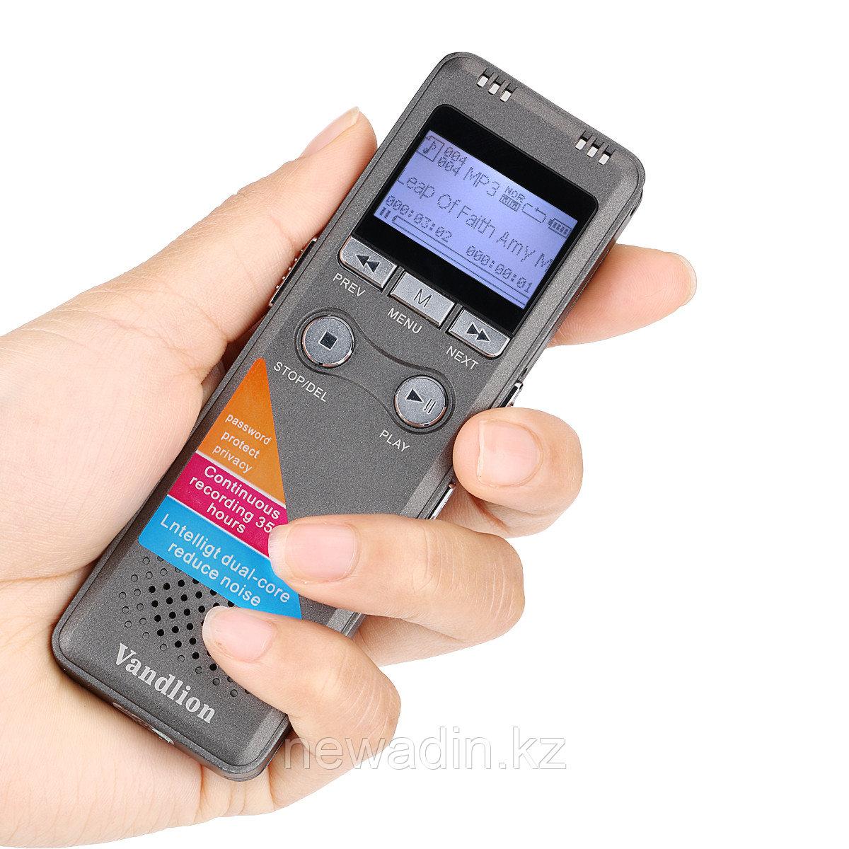 Цифровой мини диктофон К23