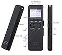 Цифровой мини диктофон К23, фото 8