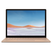 Surface Laptop 3 13.5 inch, Sandstone (metal) Intel Core i7, 16GB, 512GB