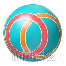 Резиновый мяч 7,5 см, Россия, фото 3