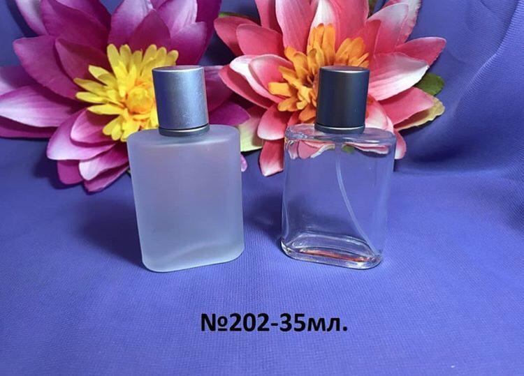 Флаконы для наливной парфюмерии 202-35 мл