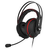 Гарнитура ASUS TUF Gaming H7 Core черно-красный (90YH01QR-B1UA0)