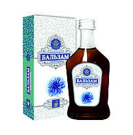 Бальзам «Магия трав» иммунный с соком малины 250 мл