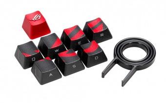 Клавиши на игровую клавиатуру ASUS (90MP0100-B0UA00)