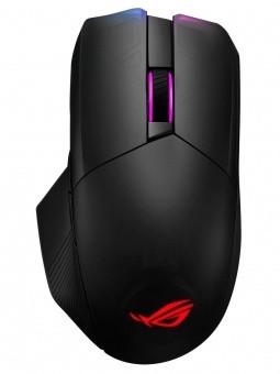 Беспроводная игровая мышь RGB P704 ROG CHAKRAM