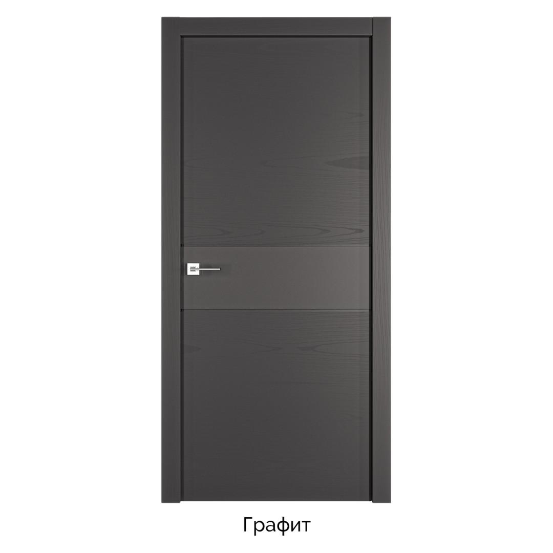 "Дверь межкомнатная ""Perfecto 4"" - фото 3"
