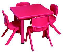 Детские столы, стулья, кресло столы