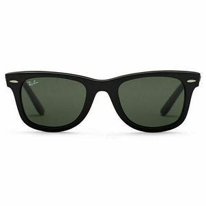Солнцезащитные очки Ray-Ban Wayfarer RB2132 (Серо-голубые линзы / C3)