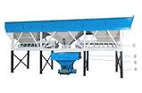 Бетонный завод модель JS-750 (бетоносмесительный узел), фото 3