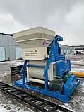 Бетонный завод модель JS-750 (бетоносмесительный узел), фото 5