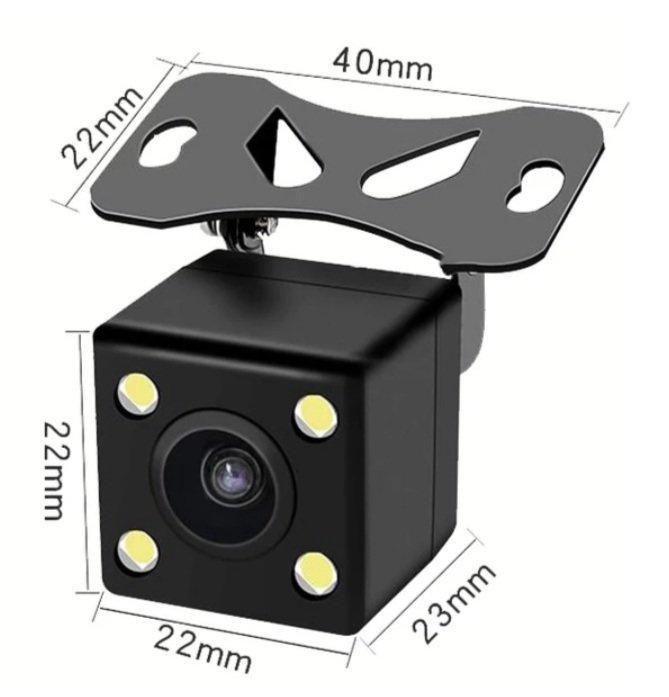 Камера куб ИК (903I)
