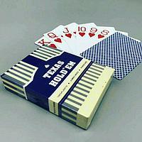 Карты покерные Texas Holdem