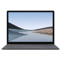 Surface Laptop 3 15 inch, Platinum  Intel Core i7, 16GB, 512GB