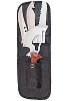 Набор туристический(пила,топор,нож) в чехле PF TSP-C01
