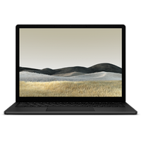 Surface Laptop 3 15 inch, Black (metal) Intel Core i7, 16GB, 512GB, фото 1