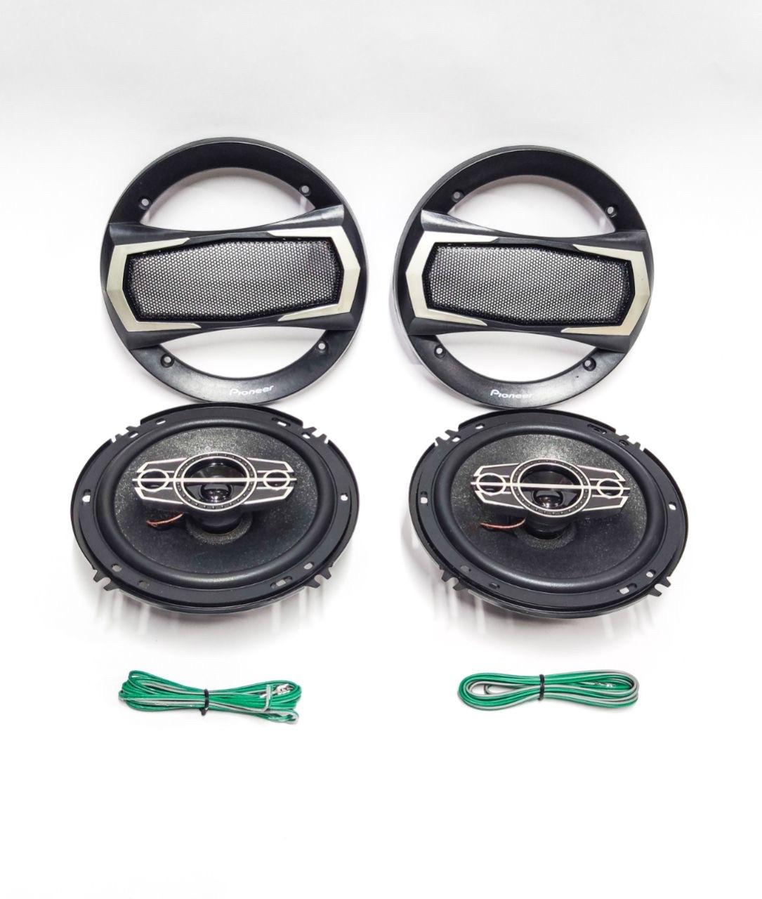 Автомобильный акустик TS-A1695S