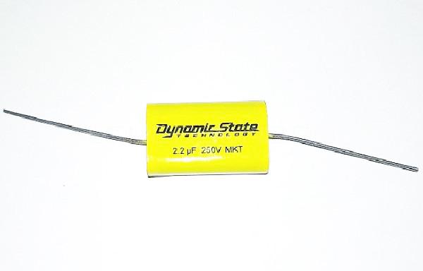 Конденсатор Dynamic State SPCAP 2/250