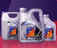 Моторное масло  OLYMPIA SAE 10W-40 4литра