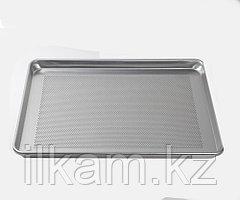 Поднос алюминиевый с дырочками 60Х40 см