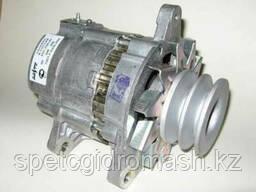 Генератор Д-245 (ЗИЛ-5301) 28 вольт (1000 ВТ) шкив 2-х ручейный