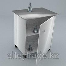 Стол-тумба химический, 1500х600х900