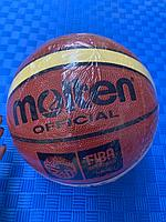 Баскетбольный мяч Molten PU-7