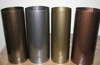 Услуги полимерно- порошковой покраски металлических изделий