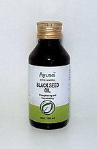 Масло черного тмина, Ayusri, 100 мл, Black Seed