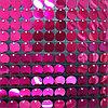 Пайетки (Розовый)