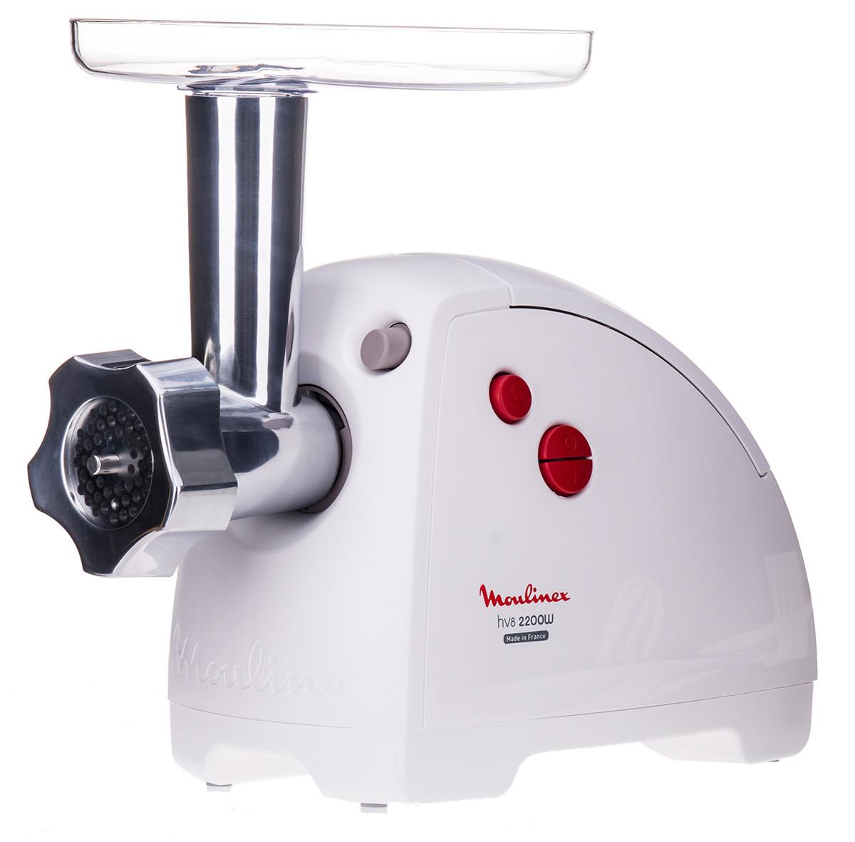 Электрическая Мясорубка Moulinex ME630139