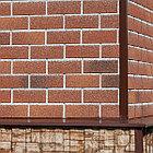 Фасадная плитка ТЕХНОНИКОЛЬ HAUBERK, Красный кирпич, фото 4