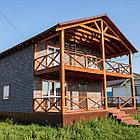 Фасадная плитка ТЕХНОНИКОЛЬ HAUBERK, Мраморный кирпич, фото 2