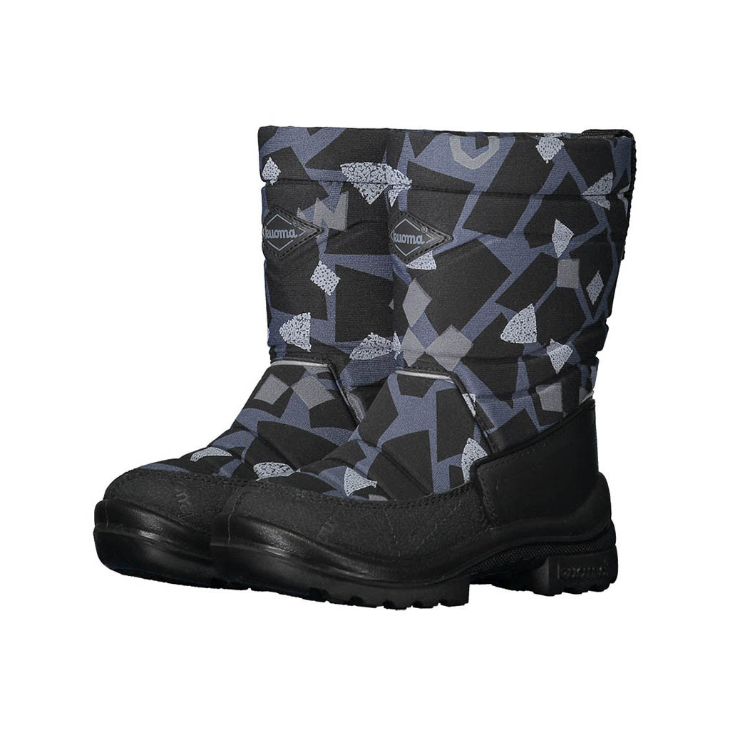 Обувь детская Kuoma, Snow Grey Flow - 35