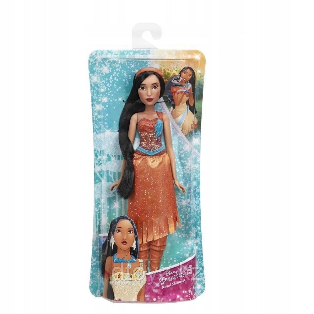 Кукла Disney Princess - Пакахонтас E4022