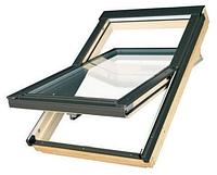 Мансардное окно 78x98 FTP-V U3 FAKRO, фото 1