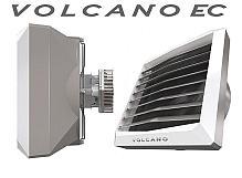 Воздушно-отопительный агрегат ( тепловентилятор ) Volcano VR MINI EC (3-20 КВТ; 1100-2100М³/Ч), фото 2