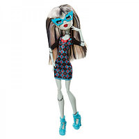 "Monster High""Ученые монстры""Фрэнки Штейн"