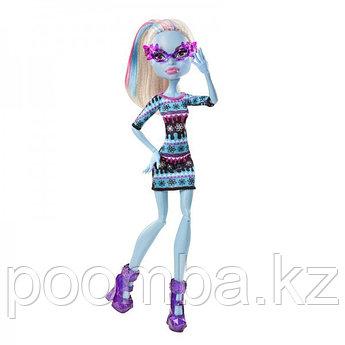 "Monster High""Ученые монстры""Эбби Бомбинейл"