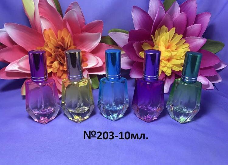Флакон для парфюма 203-10 мл