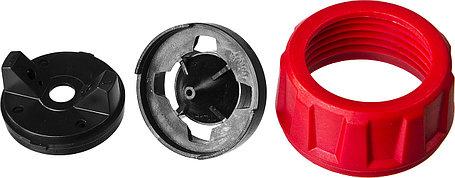Сопло для краскопультов электрических, ЗУБР КПЭ-C1, тип С1, 1.8 мм для краски вязкостью 60 DIN/сек (КПЭ-С1), фото 2