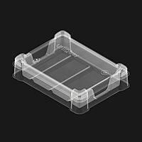 Пластиковая коробочка UniqTraySystem Card40 (под стандартные карты)