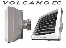 Воздушно-отопительный агрегат ( тепловентилятор ) VOLCANO VR3 EC (13-75 кВт; 3000-5700м³/ч), фото 2